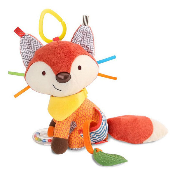 Skip Hop Bandana Buddies Activity Animal - Fox