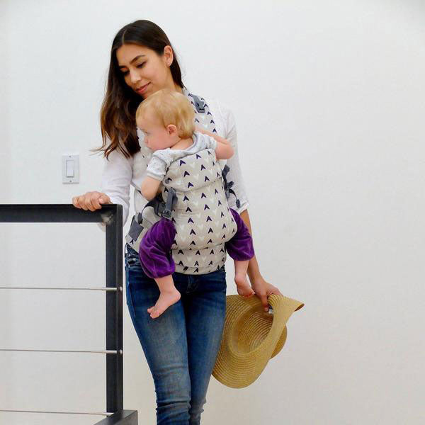 Beco Gemini Baby Carrier - Change of Heart