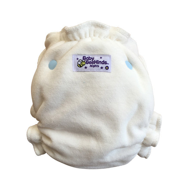 Baby BeeHinds Night Cloth Nappy