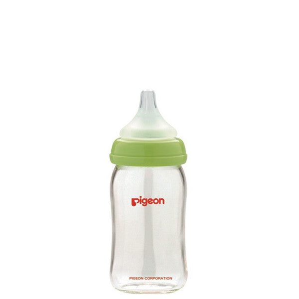 Pigeon Wide Neck Bottle - Glass