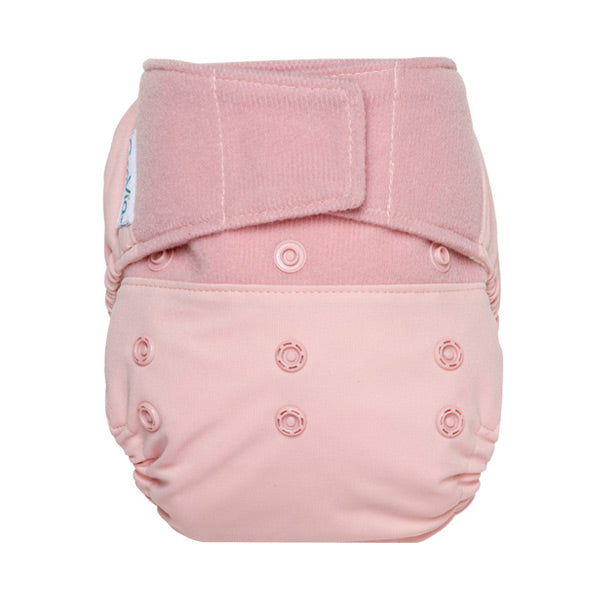 Grovia Hybrid Nappy Shell/Cover - Hook and Loop