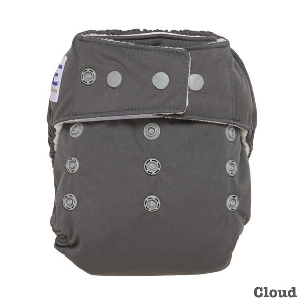 Grovia O.N.E Cloth Nappy - Cloud