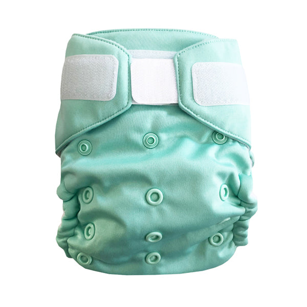 Baby BeeHinds Magicalls AI2 Cloth Nappy - Pastels