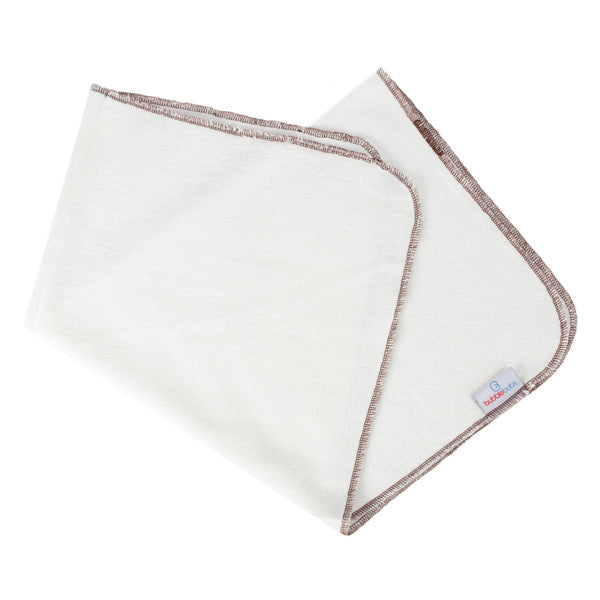 Bubblebubs Bamboo Terry Flat Nappy