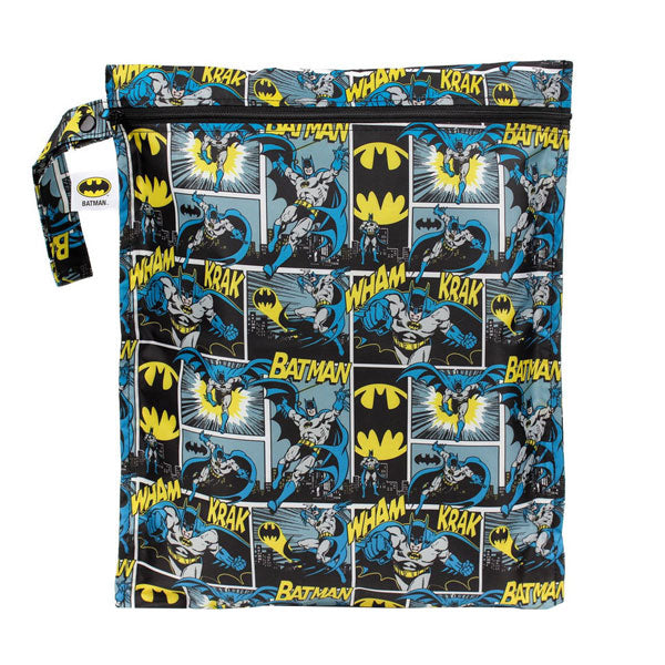 DC Comics Wet Bag - Batman