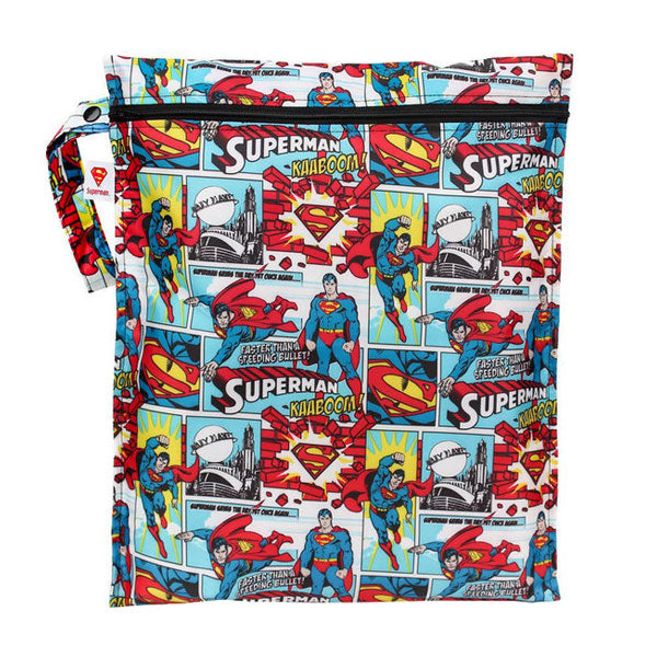 DC Comics Wet Bag - Superman
