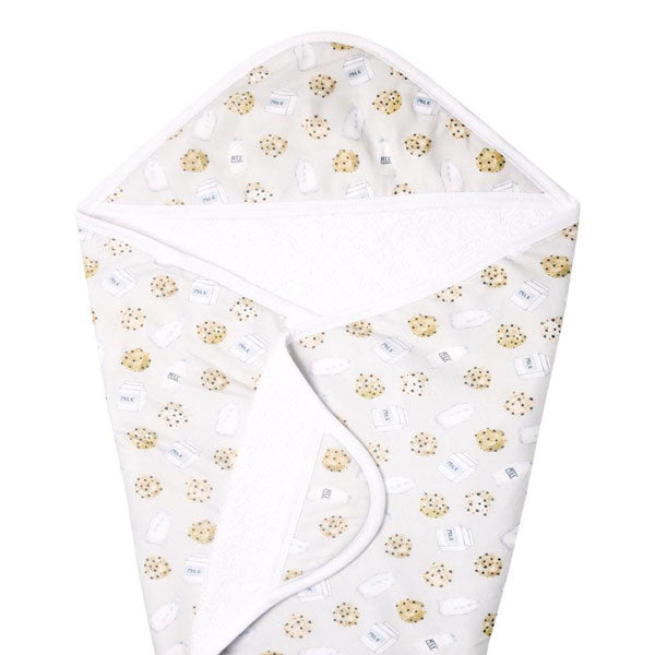 Copper Pearl Premium Hooded Towel - Chip