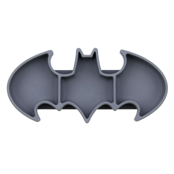 DC Comics Silicone Grip Dish - Batman