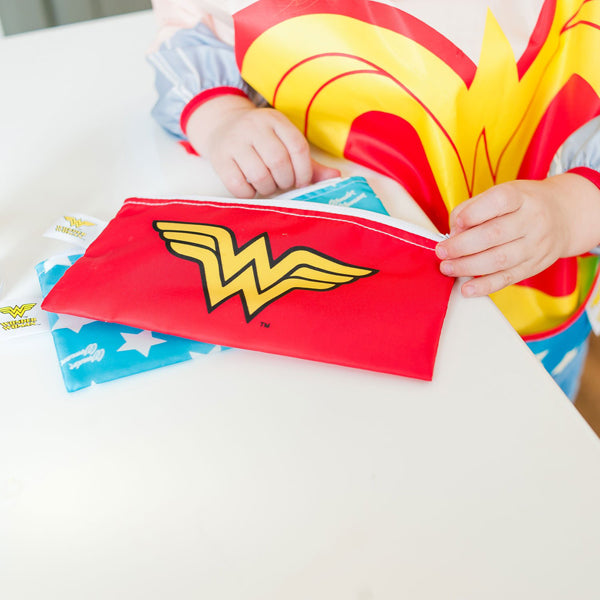 DC Comics Snack Bag Combo - Wonder Woman