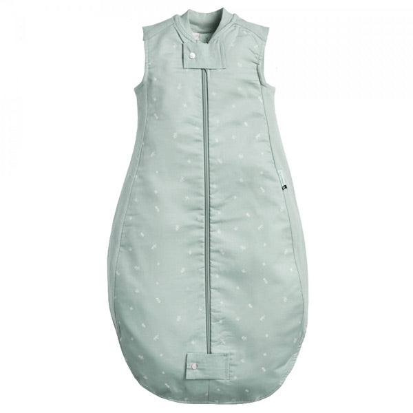 ergoPouch Sheeting Sleeping Bag 1.0 TOG - Sage