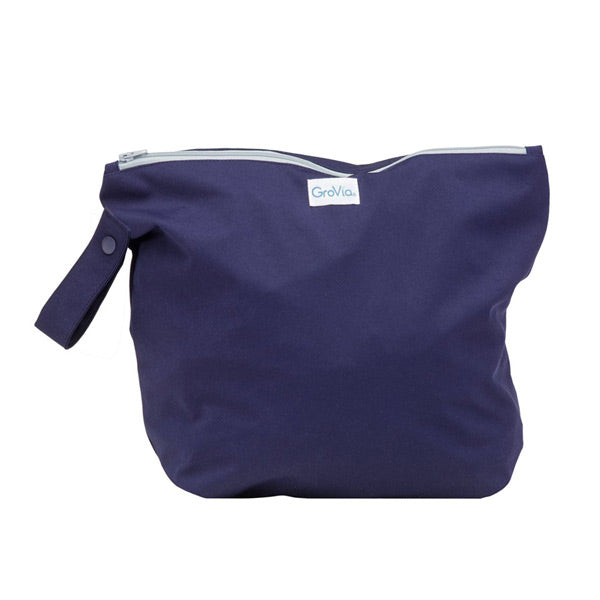 Grovia Zipped Wet Bag