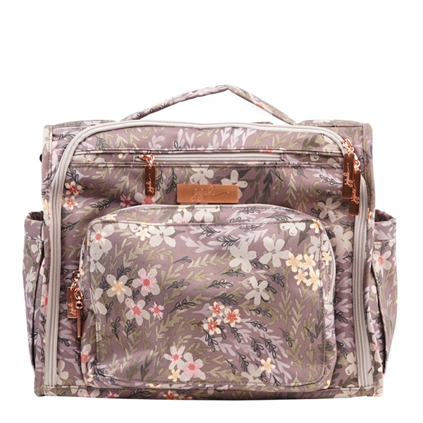 Ju-Ju-Be B.F.F. Convertible Backpack - Sakura Dusk