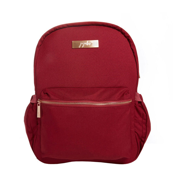 Ju-Ju-Be Midi Backpack - Tibetan Red