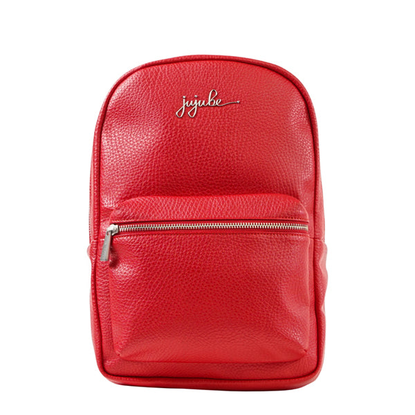 Ju-Ju-Be Ever Collection Mini Backpack - Red