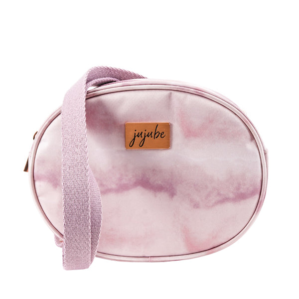 Ju-Ju-Be Freedom Fanny Pack - Rose Quartz