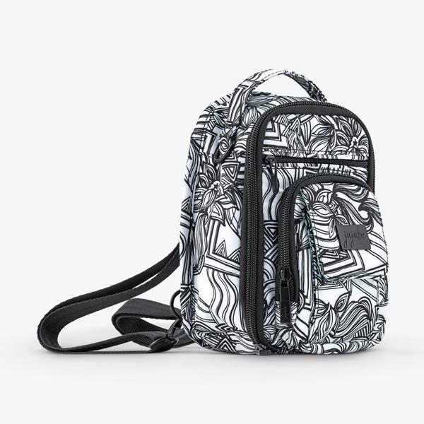 Ju-Ju-Be Mini Be Right Back Backpack - Sketch
