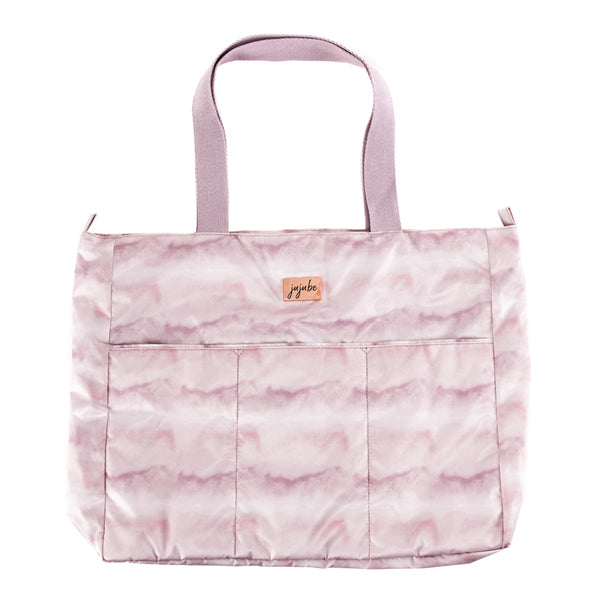 Ju-Ju-Be Super Be Lightweight Tote - Rose Quartz