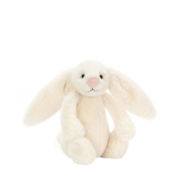 Jellycat Bashful Bunny Small - Cream
