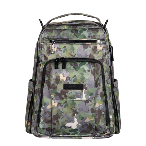 Ju-Ju-Be Be Right Back Backpack - Butterfly Forest