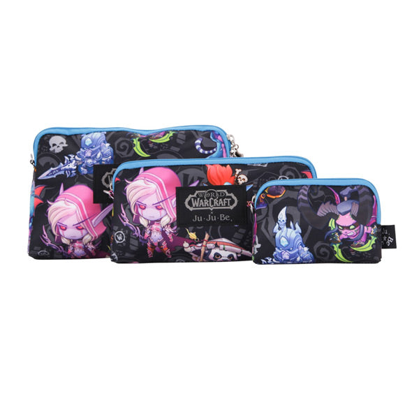 Ju-Ju-Be Be Set Bags - World of Warcraft - Cute But Deadly