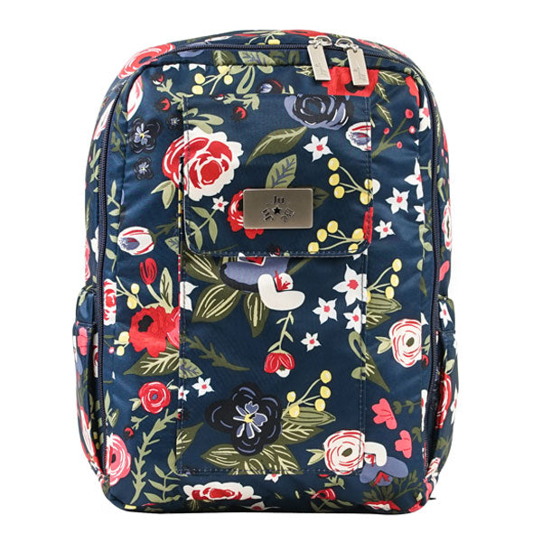 Ju-Ju-Be MiniBe Mini Backpack - Midnight Posy