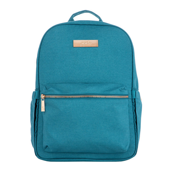 Ju-Ju-Be Midi Backpack - Teal Lagoon