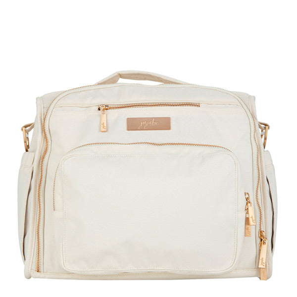 Ju-Ju-Be B.F.F. Convertible Backpack - Linen