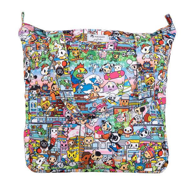 Ju-Ju-Be Be Light Tote - Tokidoki - Team Toki
