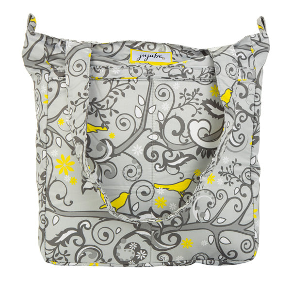 Ju-Ju-Be Be Light Tote - Tweeting Pretty