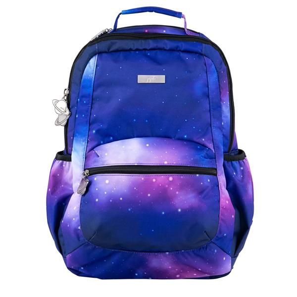 Ju-Ju-Be Be Packed Backpack - Galaxy
