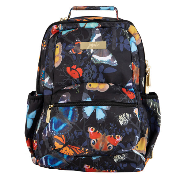 Ju-Ju-Be Be Packed Backpack - Social Butterfly