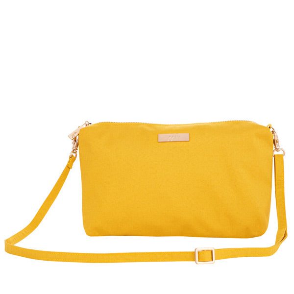 Ju-Ju-Be Be Quick Wristlet - Golden Amber