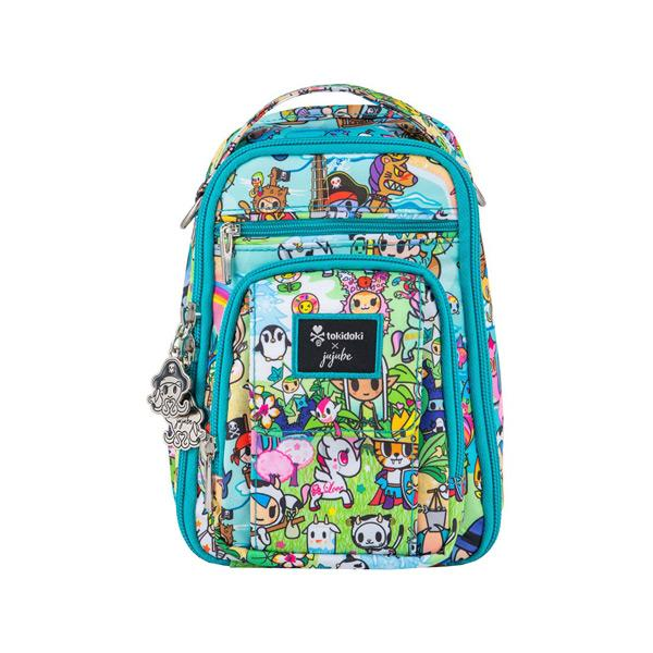 Ju-Ju-Be Mini Be Right Back Backpack - Tokidoki - Fantasy Paradise