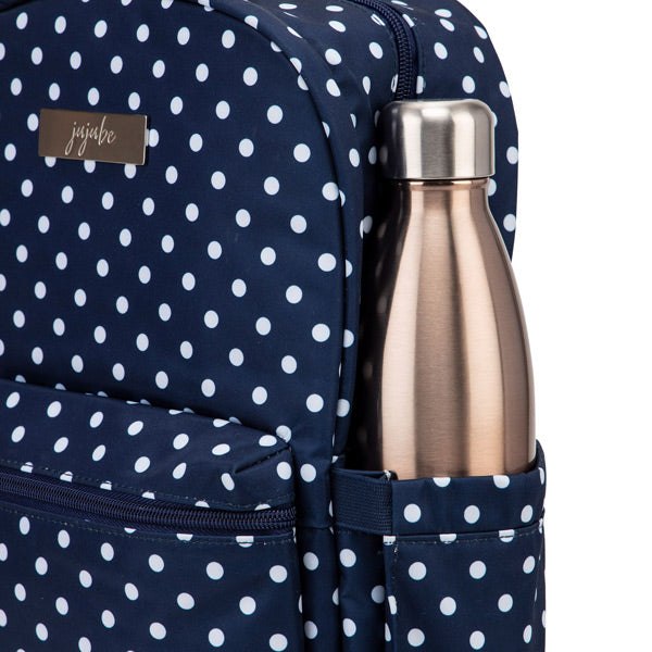 Ju-Ju-Be Midi Backpack - Navy Duchess