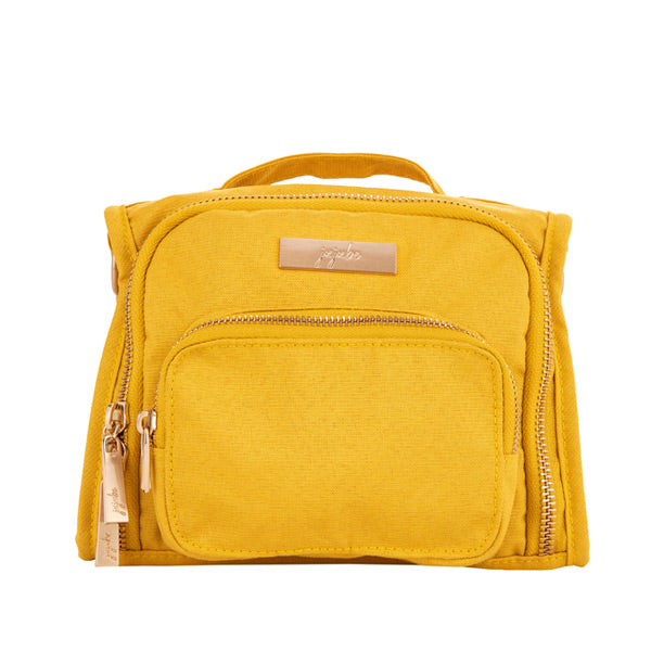 Ju-Ju-Be Mini B.F.F Convertible Backpack - Golden Amber