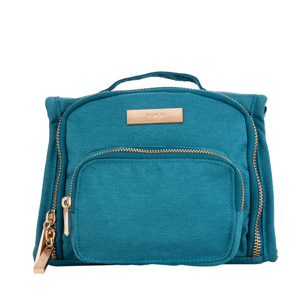Ju-Ju-Be Mini B.F.F Convertible Backpack - Teal Lagoon