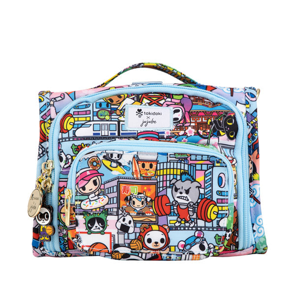 Ju-Ju-Be Mini B.F.F Convertible Backpack - Tokidoki - Team Toki
