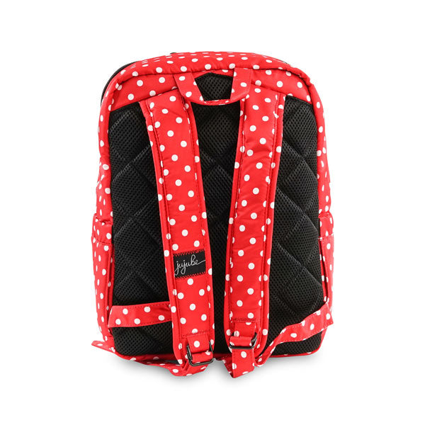 Ju-Ju-Be MiniBe Mini Backpack - Black Ruby