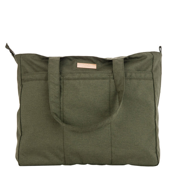 Ju-Ju-Be Super Be Lightweight Tote - Olive