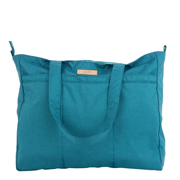 Ju-Ju-Be Super Be Lightweight Tote - Teal Lagoon