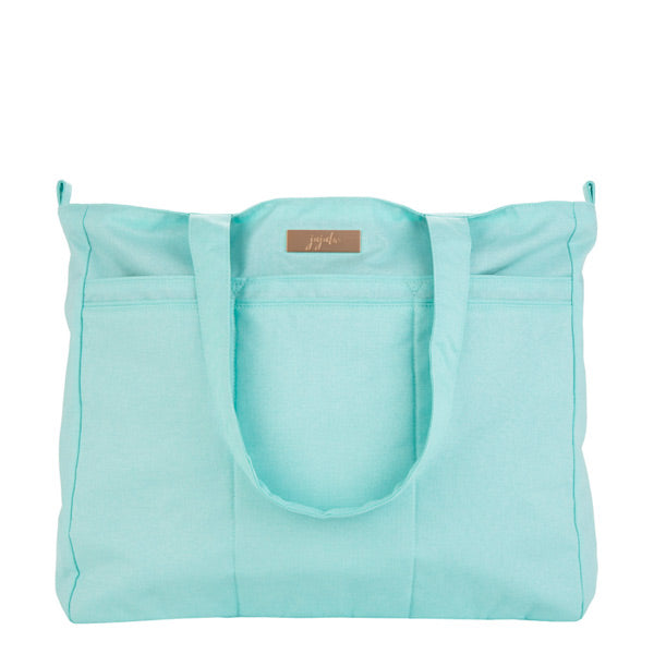 Ju-Ju-Be Super Be Lightweight Tote - Water