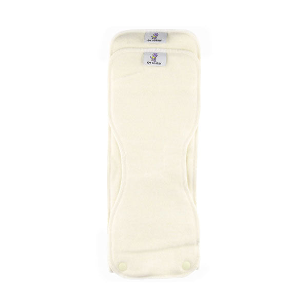 Kanga Care 6r Soaker Cloth Nappy Insert - Hemp