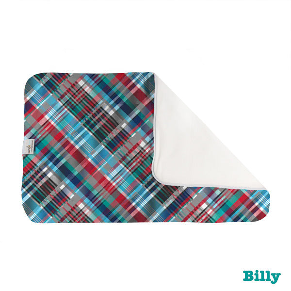 Kanga Care Print Changing Pad - Billy