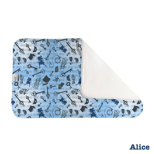 Kanga Care Wonderland Changing Pad - Alice