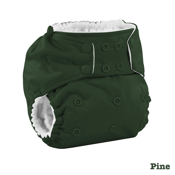 Kanga Care Colour Rumparooz Cloth Nappy - Pinke