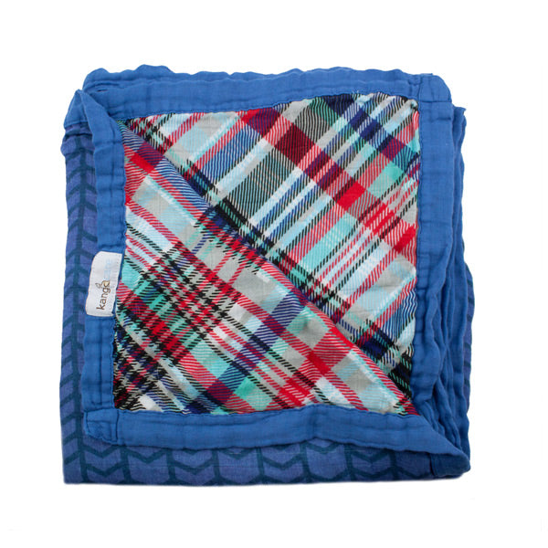 Kanga Care Serene Blanket - Billy