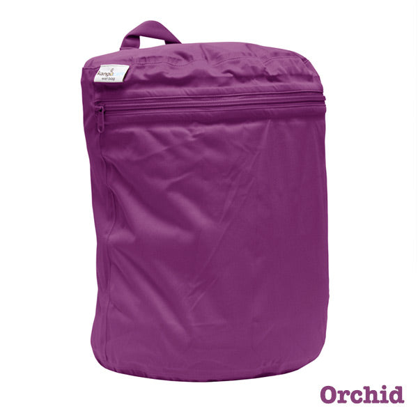 Kanga Care Colour Wet Bag - Orchid