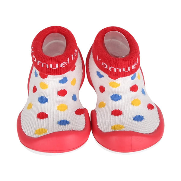 Komuello First Walker Shoes - Mini Candy