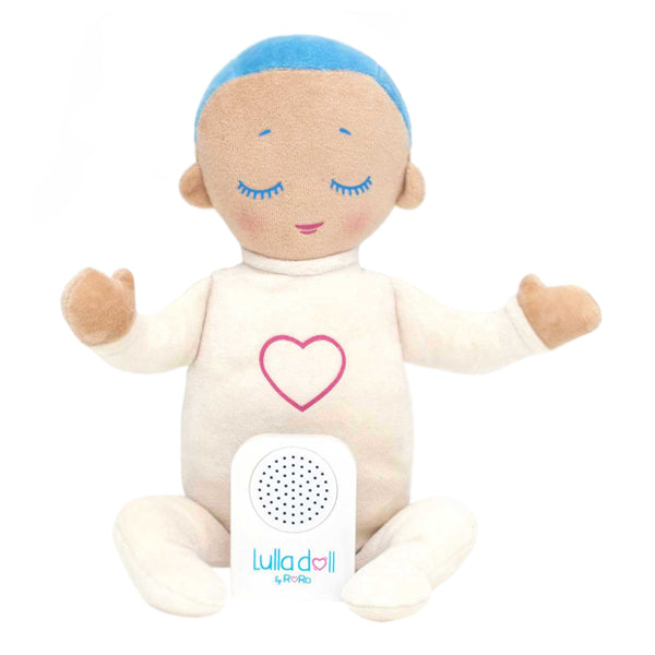 Lulla Doll Baby Sleep Companion