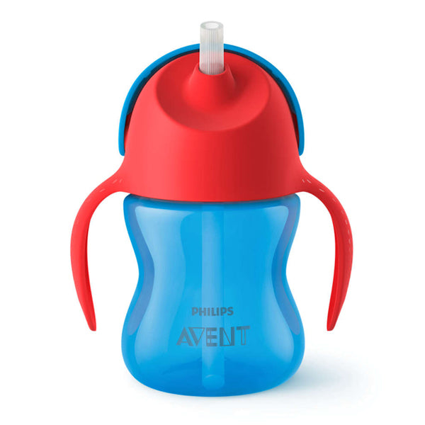 Philips Avent Dinosaur Straw Cup - 200ml